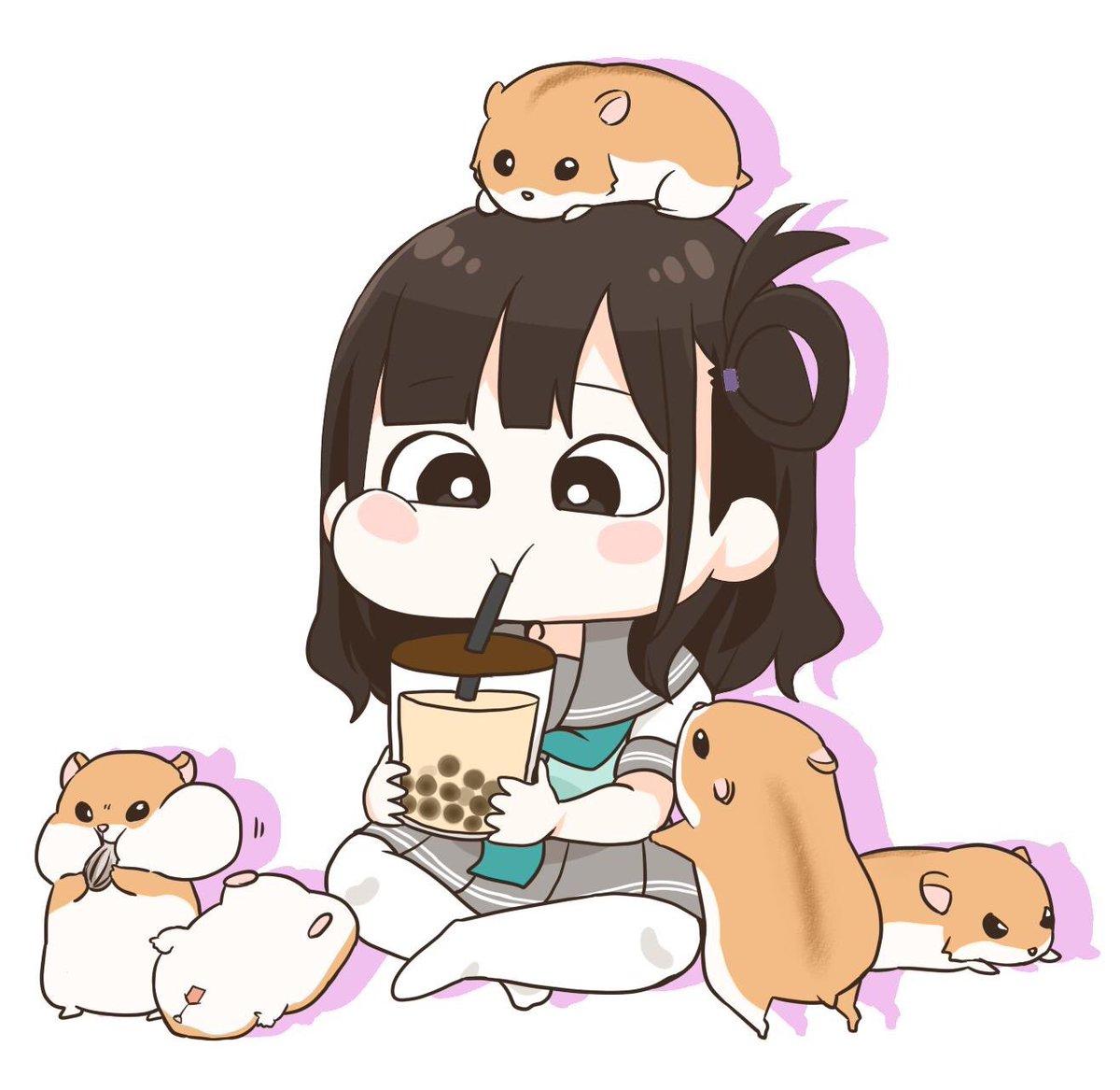 にゃーちゃんを探せ!愛奈ちゃん誕生日おめでとうございます!!✨🎉🎉🎉🎉🎉#鈴木愛奈生誕祭2019