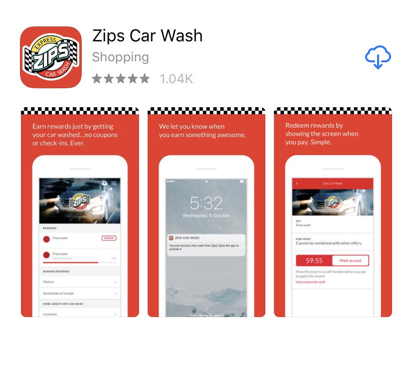 Zips Car Wash Zips3mincarwash Twitter