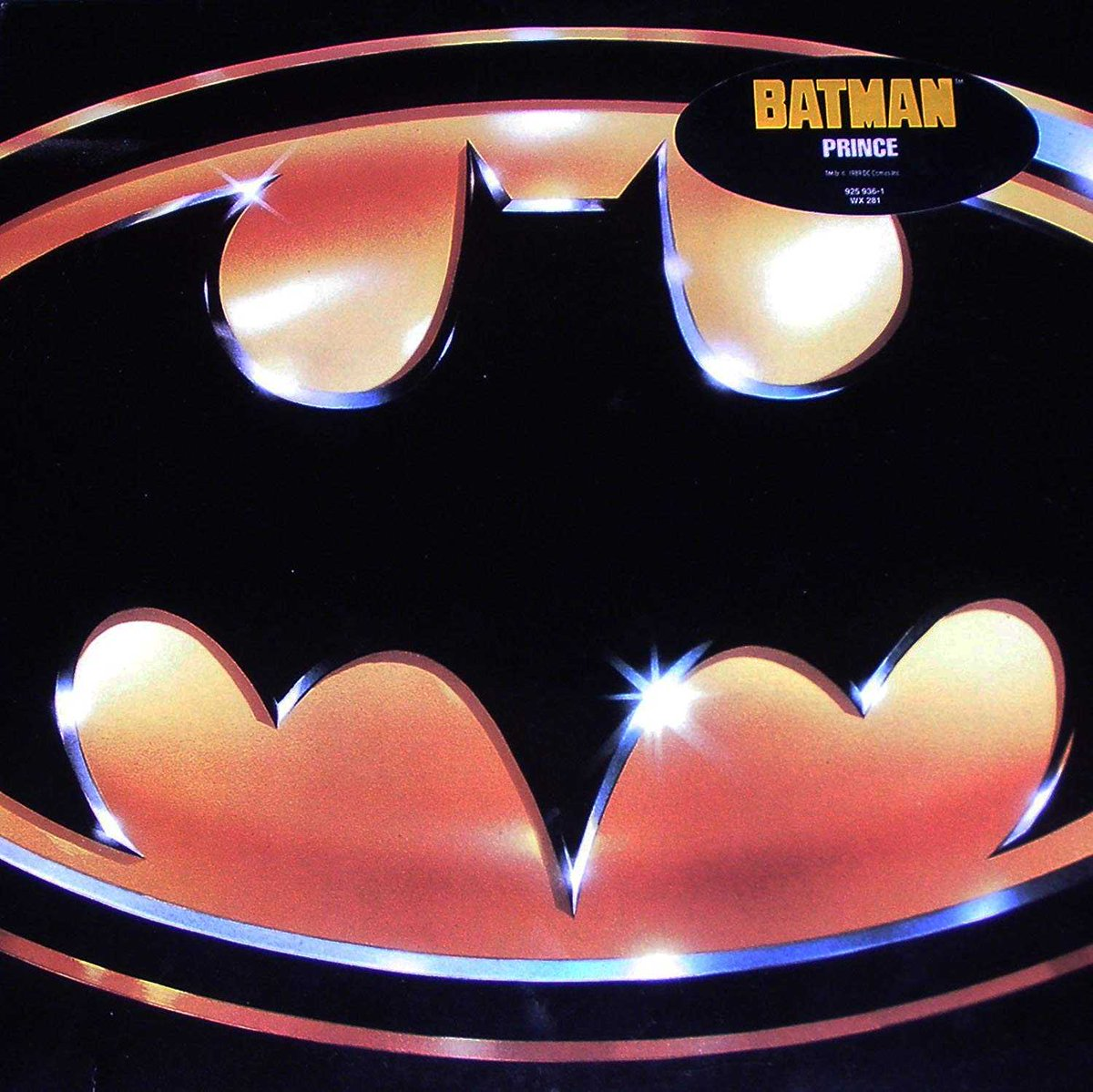 "The ""Batman (Soundtrack)"" by Prince was the #1 album on the Billboard charts today in 1989. It was the first of 6 weeks on top for the album. #80s #80smusic<br>http://pic.twitter.com/iL0LR5tUcU"