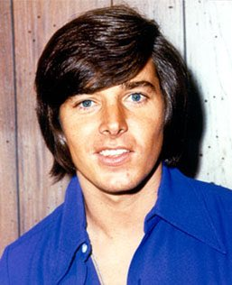 Easy Come, Easy Go - Bobby Sherman  via Happy Birthday