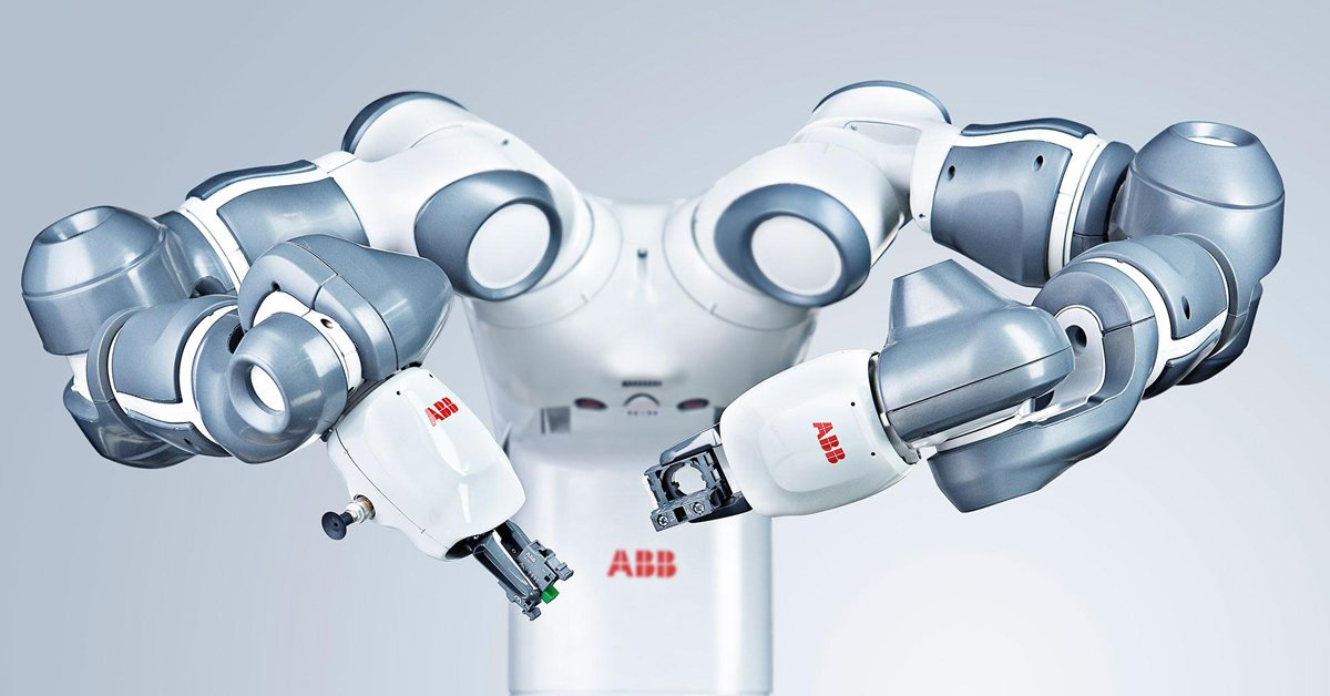 .@GreaterZurich aims to lead the competition in the race towards #ArtificialIntelligence. Companies such as @ABBSchweizAG, @SwissRe and @UBS are joining forces with @ETH_en #Zurich and many more institutions to create a broad alliance. https://okt.to/gW01BZ