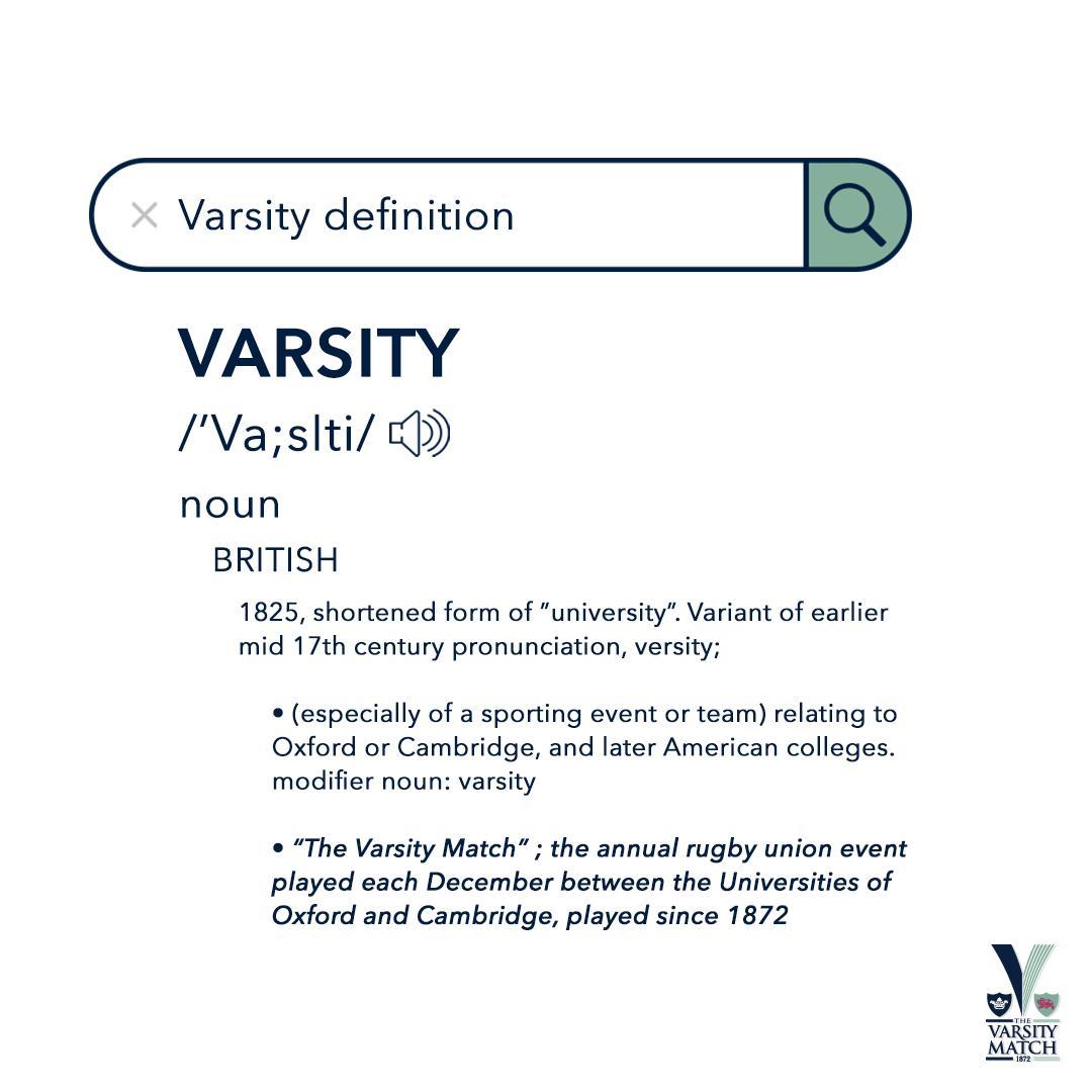 VarsityMatch photo