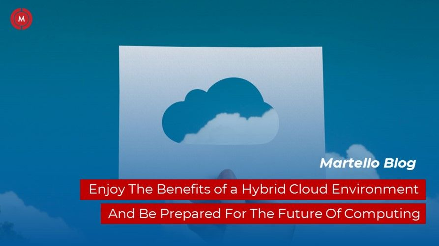 Do you have a backup plan in place for your cloud system? Are you willing to take the risk of losing your #Data? Learn how you can mitigate those risks by adopting a hybrid cloud environment: http://bit.ly/2JIm1l5 #HybridCloud