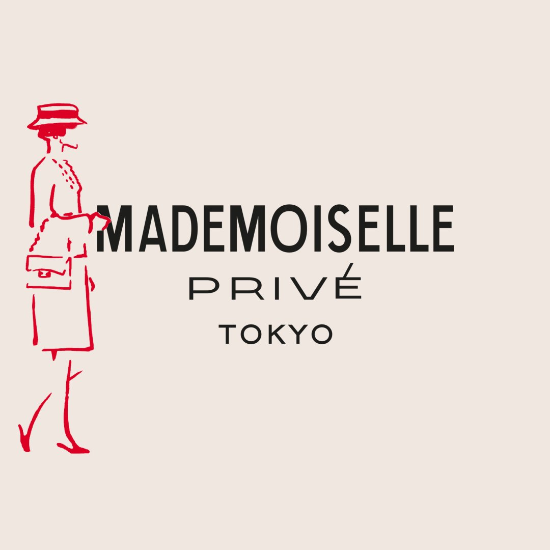 Announcing #MademoisellePriveTokyo — after London, Seoul, Hong Kong and Shanghai, CHANEL's #MademoisellePrive exhibition is making a stopover in the Japanese capital from October 19th to December 1st in the B&C Hall.