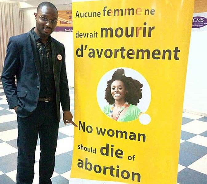 #FamilyPlanning prevents unplanned pregnancies and thus the need for #abortion. #Cameroon