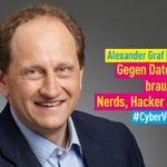 Image for the Tweet beginning: Der @bundeswehrInfo fehlen Cyber-Spezialisten❗️Gegen die