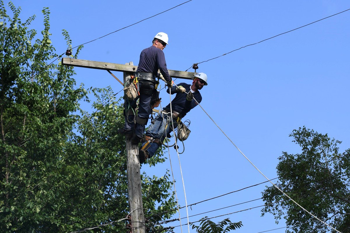 Dte Energy Power Outage Phone Number - Energy Etfs on