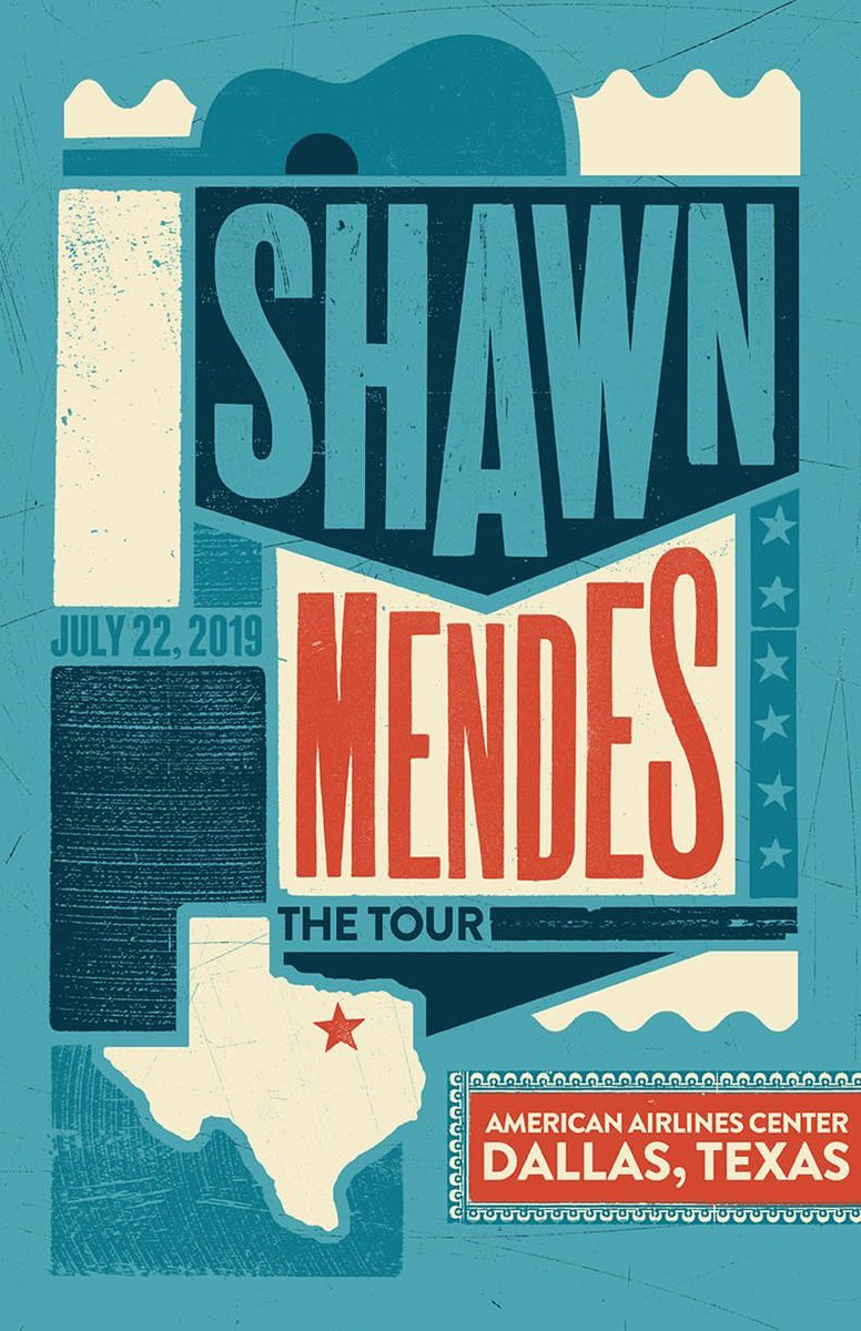 📲 | Shawn will be performing to about 20,000 people at the American Airlines Center in Dallas, TX tonight! Shawn's set will begin around 8:30PM TX / 9:30PM ET / 6:30PM PT. #ShawnMendesTheTourDallas