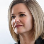 Image for the Tweet beginning: Watch Libby Cantrill on @BloombergTV