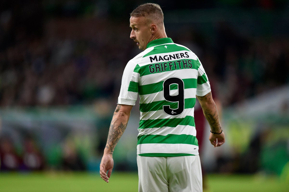 Regardless of who it is, team-mates, coaches or someone else at the club- if Ive got something on my mind I will say it because ultimately I dont want to be in the place I was Leigh Griffiths urges more people to speak out about mental health issues- skysports.tv/xEJmSA