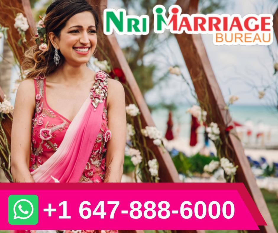 NRI Marriage Bureau (@nrimarriage) | Twitter