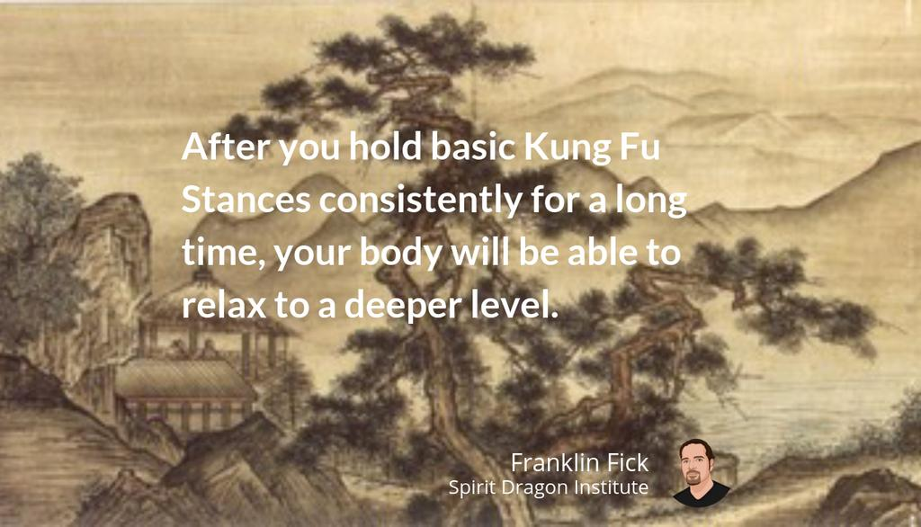 """Last year, we wrote an article: """"6 Tips for Improving Your Kung Fu Stances"""" https://lttr.ai/FbQD #kungfu #shaolin"""