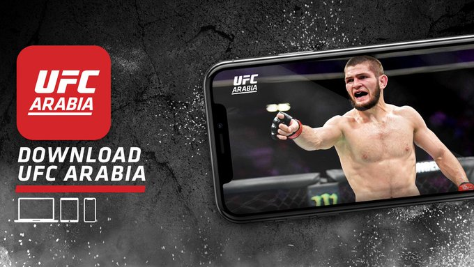 Fans in MENA! Watch #UFC240 this weekend and all UFC events exclusively on the brand new @UFCArabia!  Download ➡️ https://t.co/sbXcIJ
