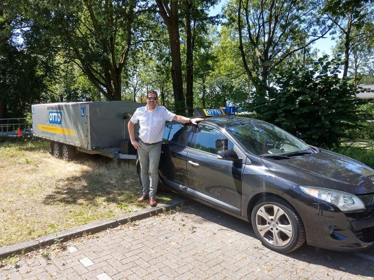 test Twitter Media - Matthijs van Dijk geslaagd voor zijn BE rijbewijs, gefeliciteerd! Een keurige rit, zonder op- of aanmerkingen. https://t.co/jVxYIg1SFb
