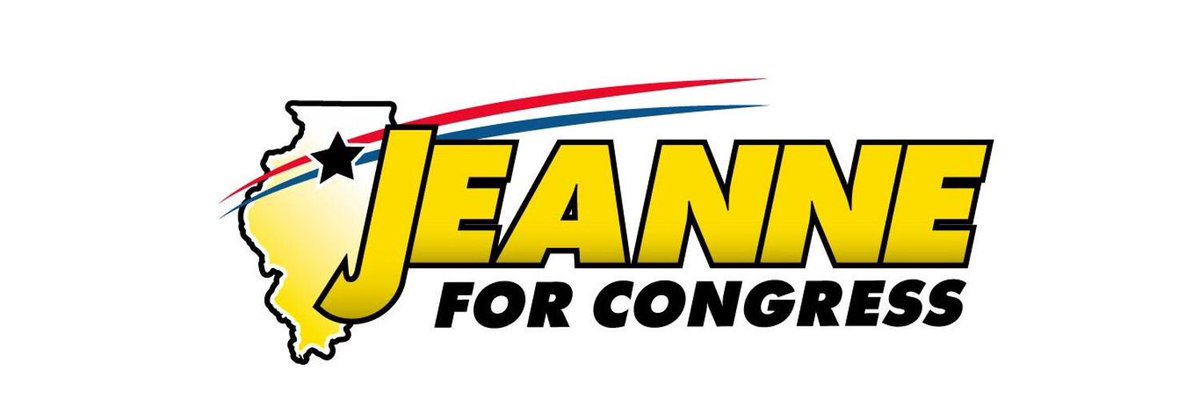 #Follow @JeanneIves NOW! Jeanne is a very accomplished #Conservative who is running for Congress in the #IL06. She's just the right candidate to flip this seat and get scores of people to #WalkAway from an ultra liberal Dem like @RepCasten. #MAGA #KAG #twill #USCongress 🇺🇸