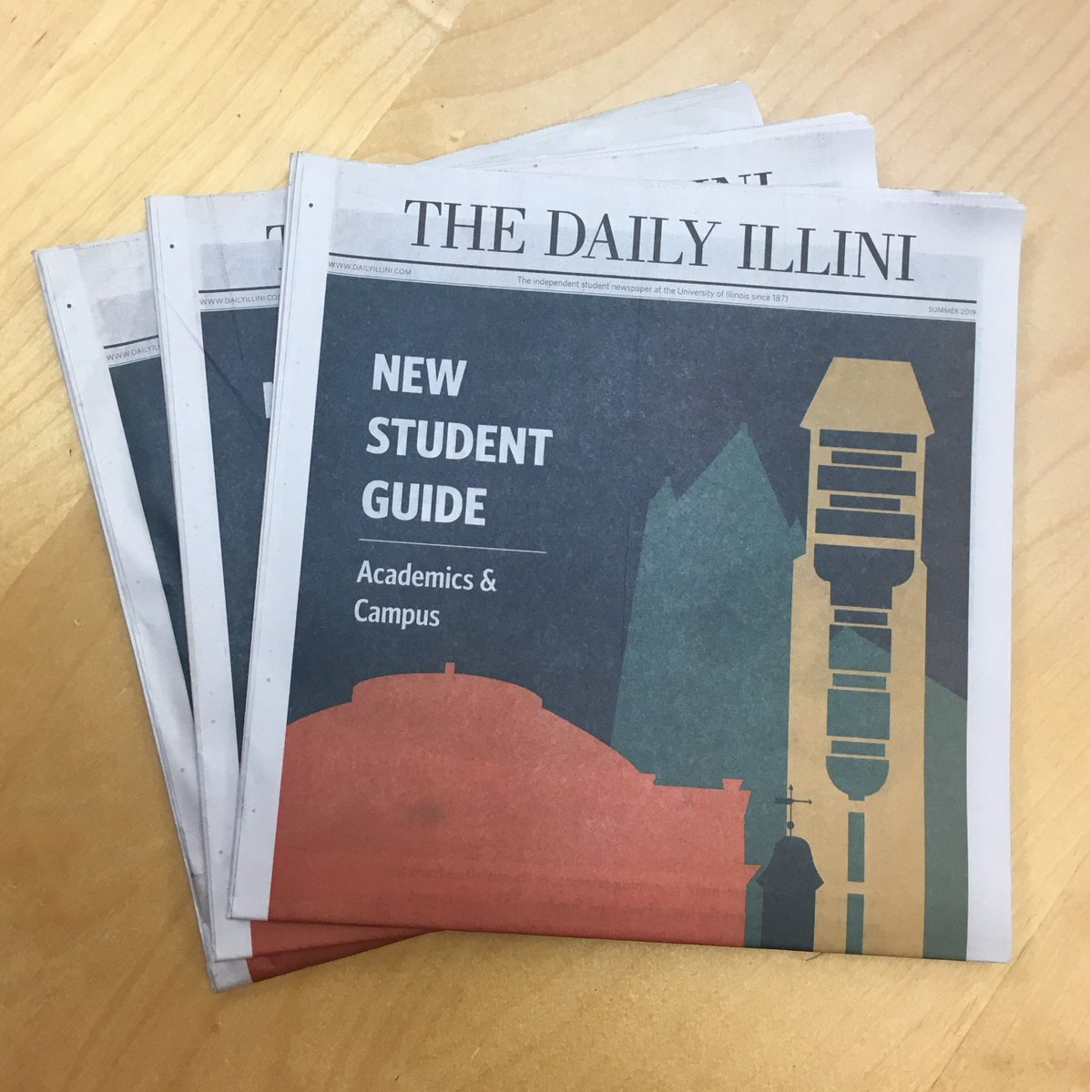 The Daily Illini (@TheDailyIllini) | Twitter