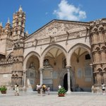 Image for the Tweet beginning: Palermo Duomo #Sicilia #SiciliaBedda