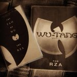 Image for the Tweet beginning: THE WU-TANG MANUAL Hit the link