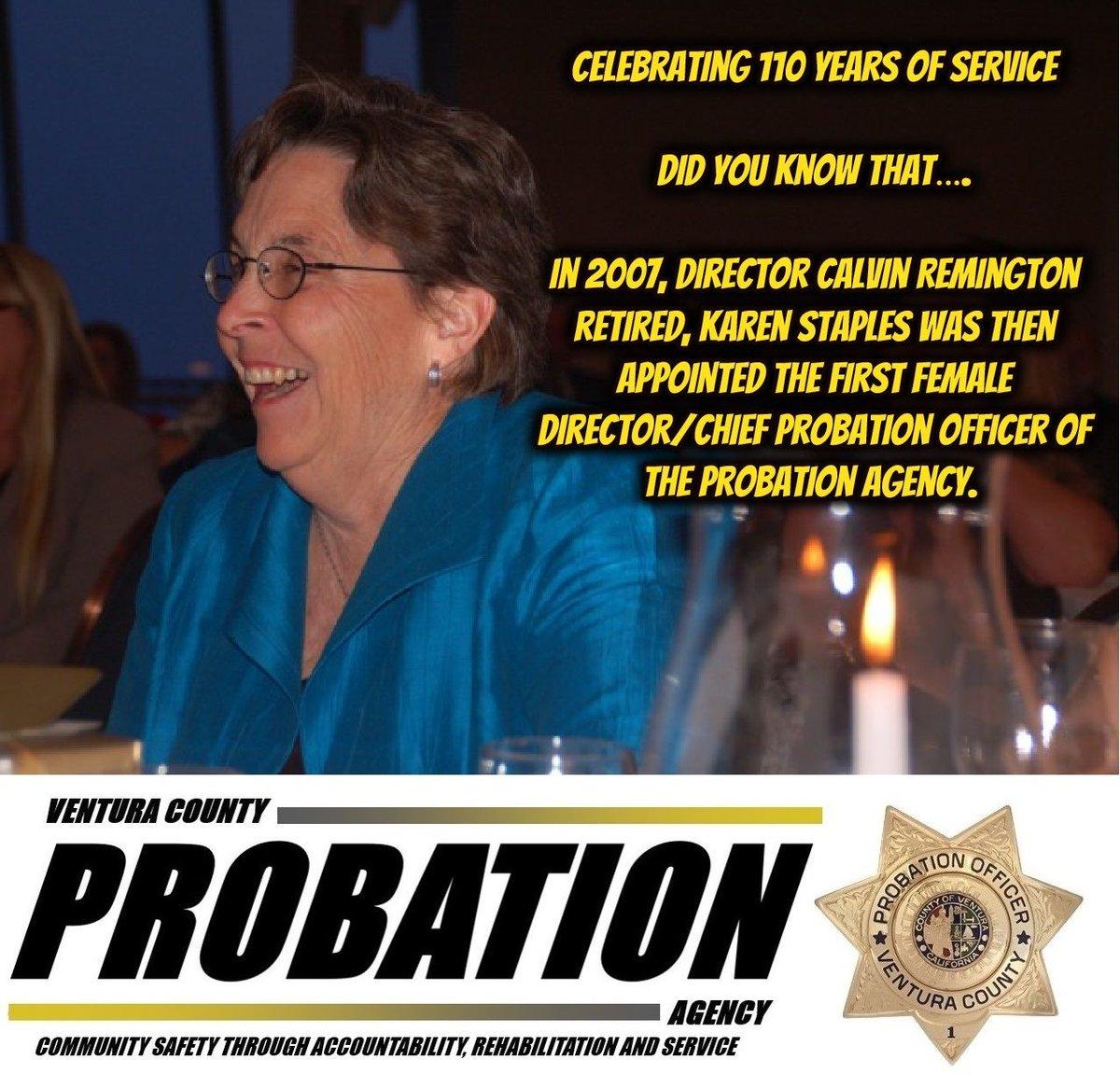 Ventura Probation (@VtaCoProbation) | Twitter