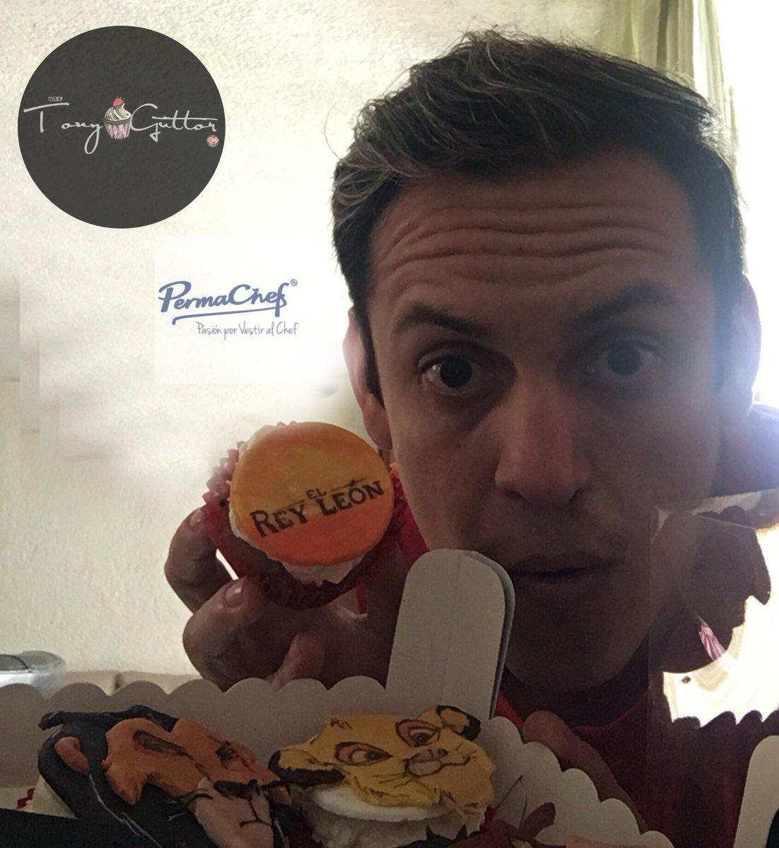 Cupcakes Rey León  #TeamCupcakelicious #DeliveringFlavor #SoyPermachef #pastrylife #pastry #elreyleon