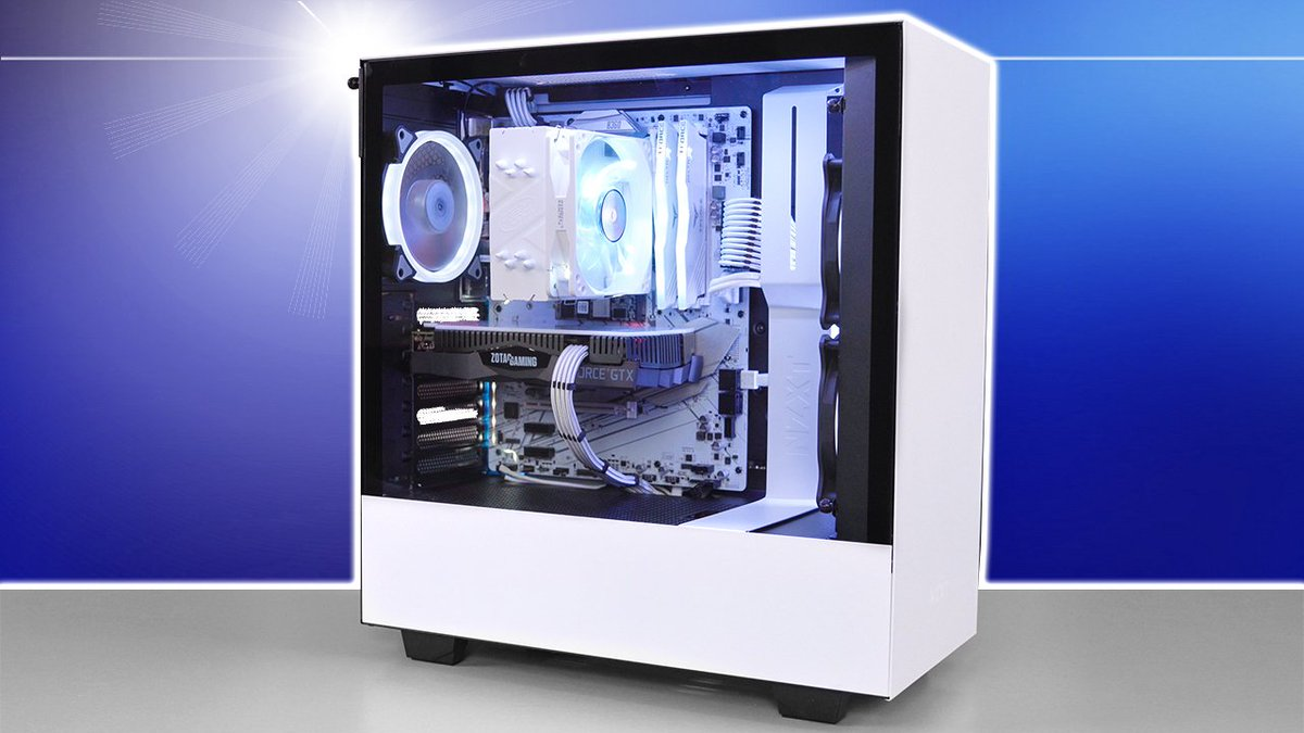 Brand new week means its time for a brand new build! Lets gooooo  Building A Sexy Gaming PC - $900 PC Build  https://www. youtube.com/watch?v=lWc8Xr 6hbdQ  …  <br>http://pic.twitter.com/YWb2KD3tJr