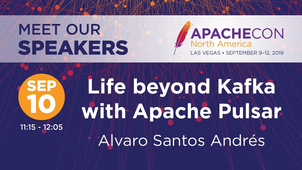 Apache BookKeeper (@asfbookkeeper) | Twitter