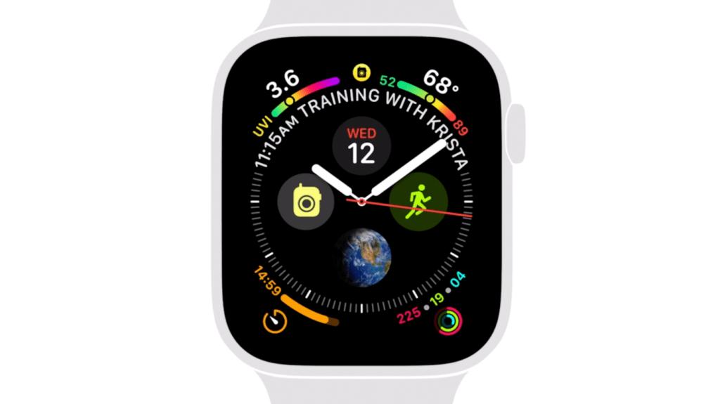 Apple fixes Walkie Talkie app vulnerability in watchOS update https://tcrn.ch/2Y9PKY6 by @lucasmtny