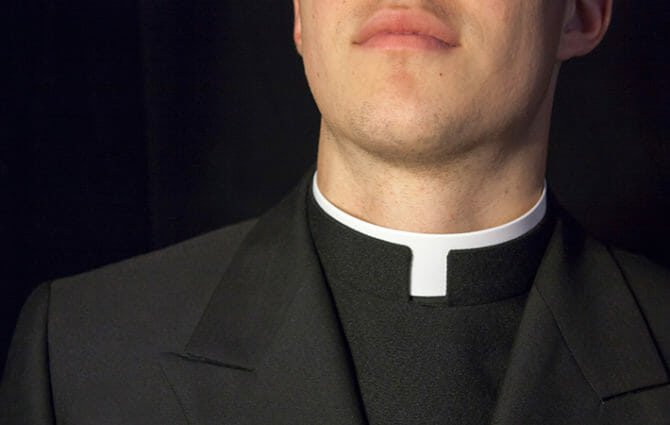 """Pastor says he used oral sex to """"suck demons"""" out of men bit.ly/32LtEys"""