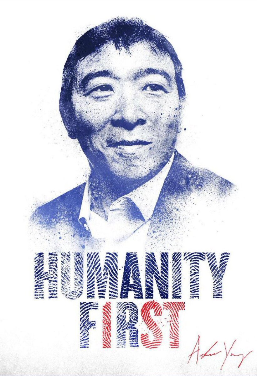 Can't wait to see @AndrewYang on your show! #YangGang #Yang2020