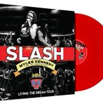 Image for the Tweet beginning: Slash ft. Myles Kennedy &