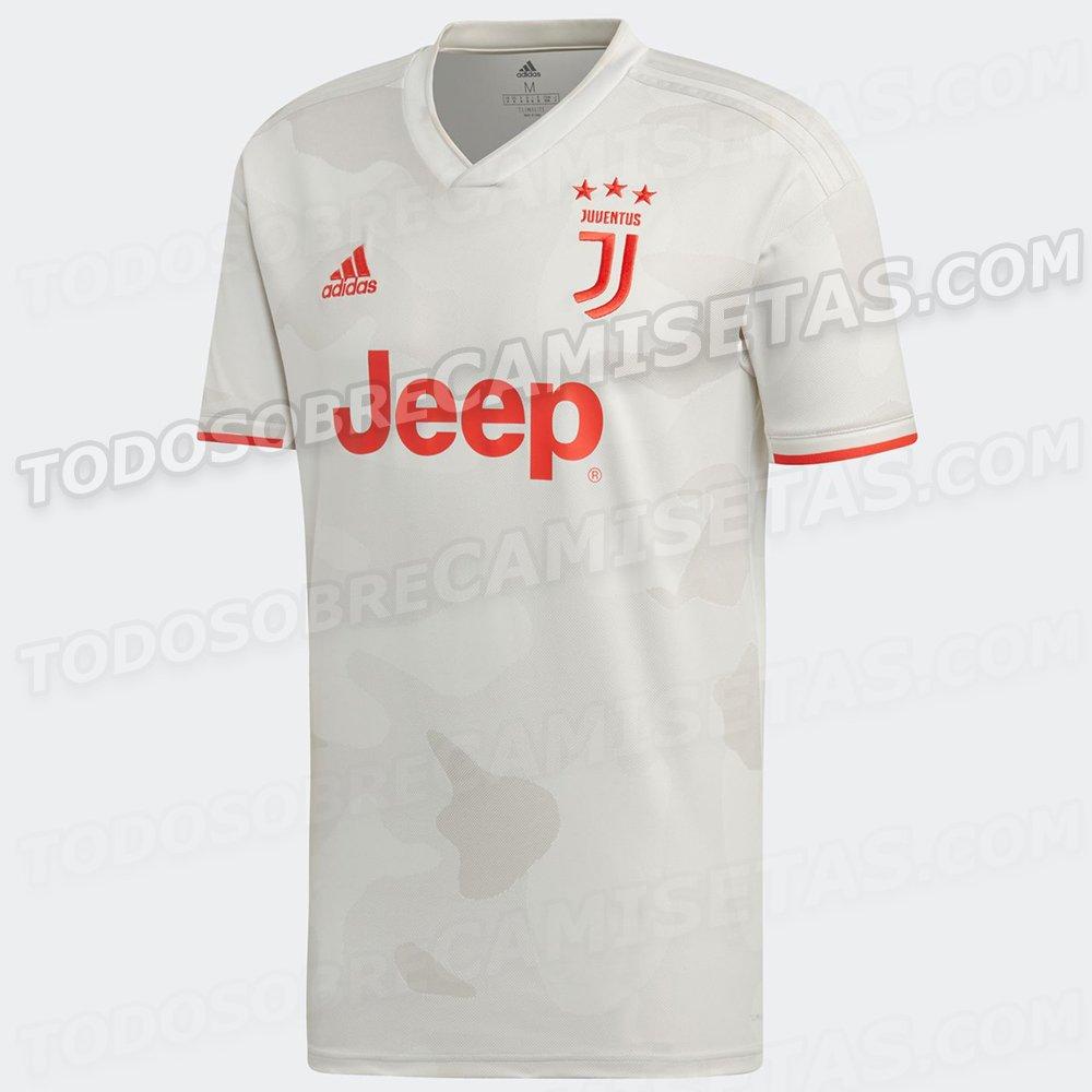 13++ Juventus Uniforme 2020