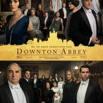Image for the Tweet beginning: We've been expecting you. #DowntonAbbeyFilm