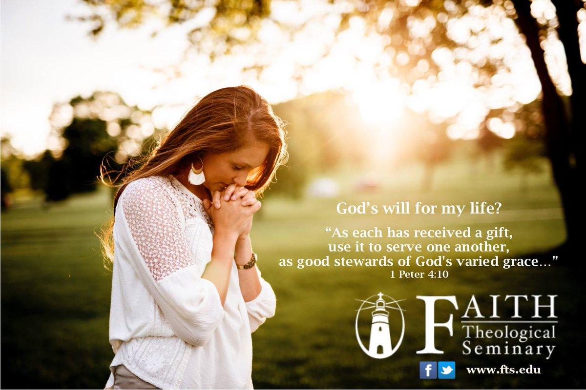Faith Seminary (@FaithSeminary) | Twitter