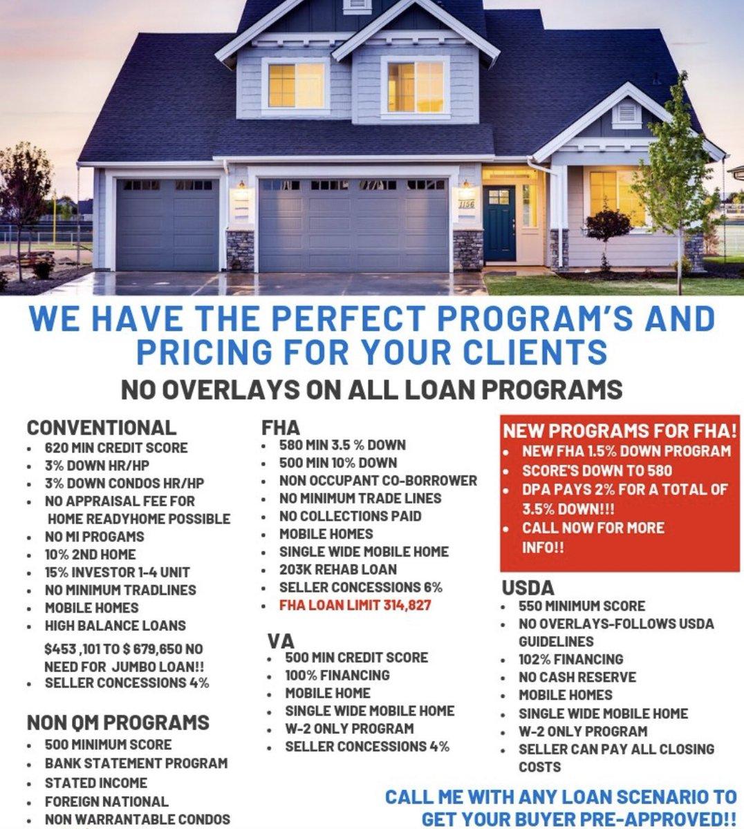 550 Credit Score Home Loan >> Social Media Pcglending Twitter