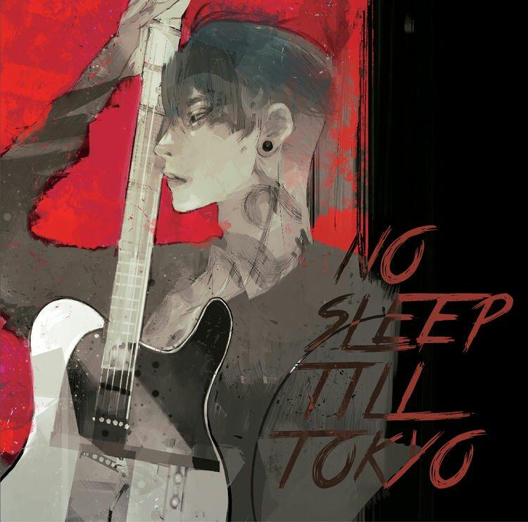 NO SLEEP TILL TOKYOに関する画像3