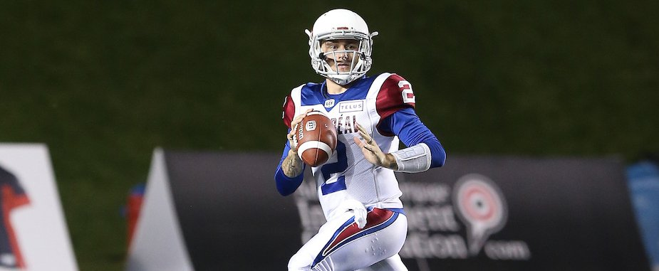 One year later: the Johnny Manziel trade: Exactly one year ago the most highly publicized trade in CFL history went down: Johnny Manziel sent from Hamilton to Montreal. 365 days later Manziel is out of the three-down league and the man who… https://t.co/TmRWltgnx5 via @JDunk12 https://t.co/W78py7LC4P