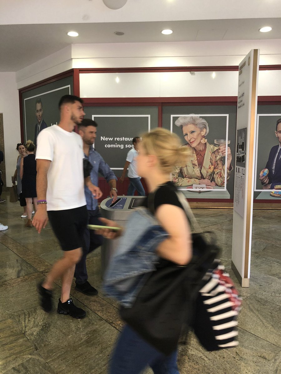 Matt Miazga spotted in The Oracle. Feel like a wrong'un taking a pic but oh well #readingfc<br>http://pic.twitter.com/YYP91I0cYK