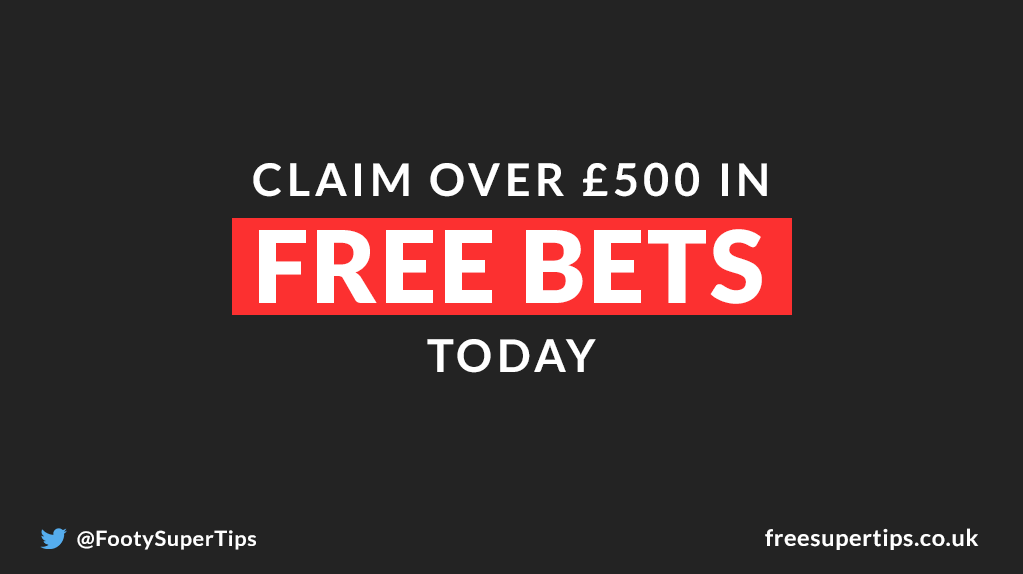 Who wants a FREE BET for tonights MLB action?? We have over £500 in Free Bets available on site! CLAIM HERE ➡ freesupertips.co.uk/twitter-free-b… (18+) #FreeBets #MLB