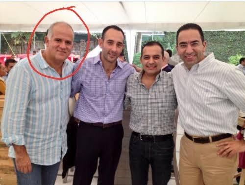 La @revistaproceso quedó en manos de María Scherer casada con Juan Ignacio  Zavala cuñado de Fecal.   Blog de Lerolico