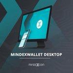 Image for the Tweet beginning: MindexWallet Desktop: Our new offline