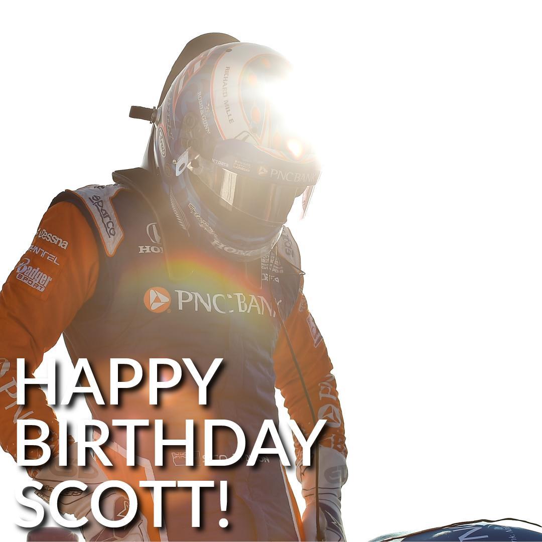 We would like to wish @scottdixon9 a happy birthday! 🎉🎈