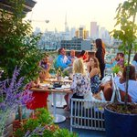 Image for the Tweet beginning: These 6 rooftop hotel bars
