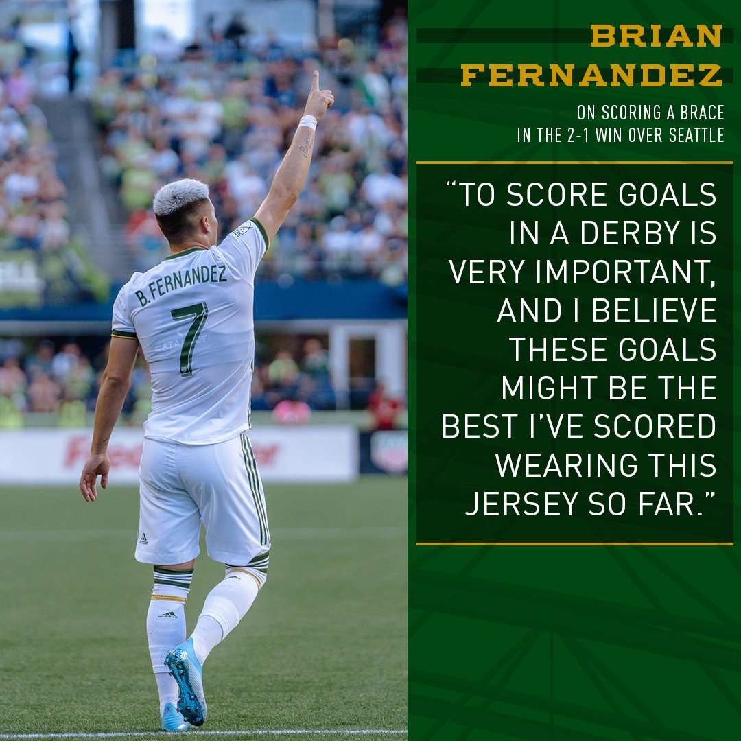 13-13-6.  This rivalry is dead even across all competitions since we entered @MLS in 2011, thanks in part to last night's effort from this guy. #RCTID <br>http://pic.twitter.com/sprDyM4mve