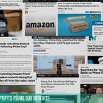 From @Forbes, @USATODAY, @businessinsider, @Inc, Bloomberg @business to @CBSNews, discover how @Captify's Search Data revealed unexpected #PrimeDay insights: https://t.co/exyBCWOWwj  #SearchIntelligence @amazon