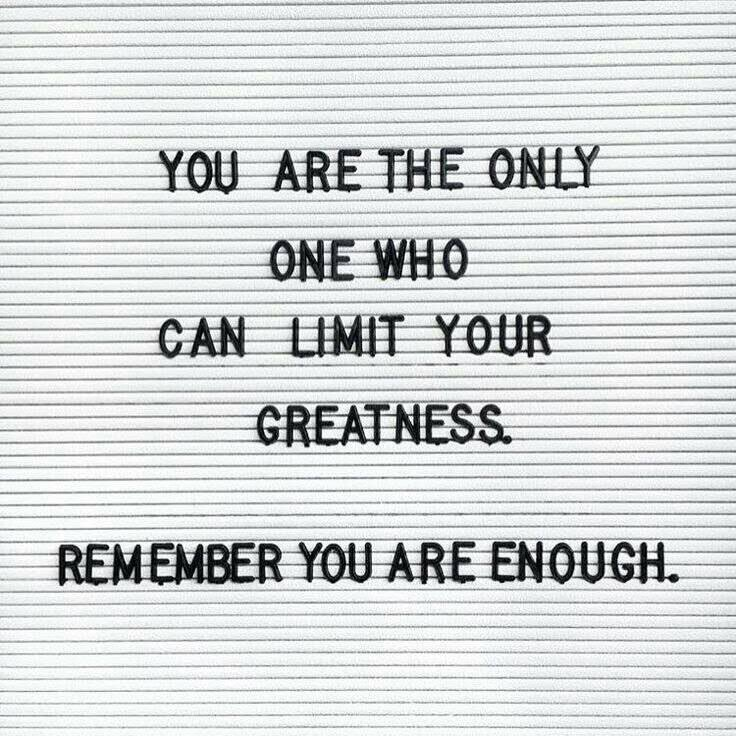 Just a friendly reminder, in case you forgot.  #MondayMotivation <br>http://pic.twitter.com/8fP8Q3Zb0V