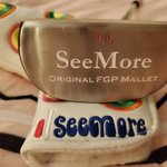 Image for the Tweet beginning: One of BB's custom @SeeMorePutters