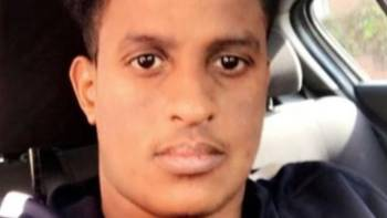 Man charged with murder over stabbing of Fahim Hersi outside Sheffield cinema last year: bbc.in/2Y6rV3n