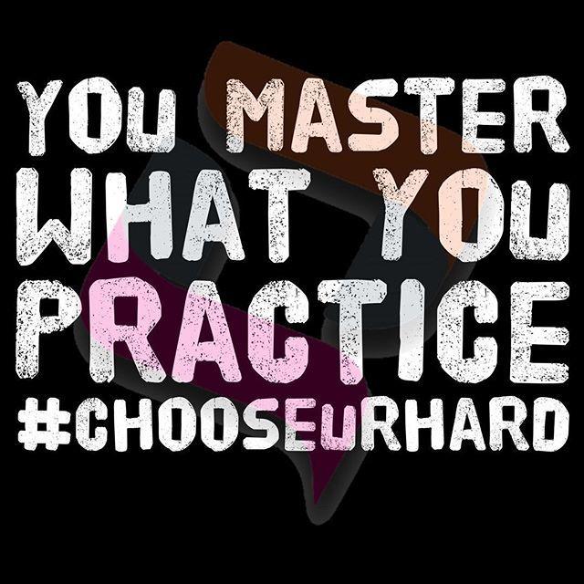#master⠀ #practice⠀ #chooseurhard https://ift.tt/30TkSN5