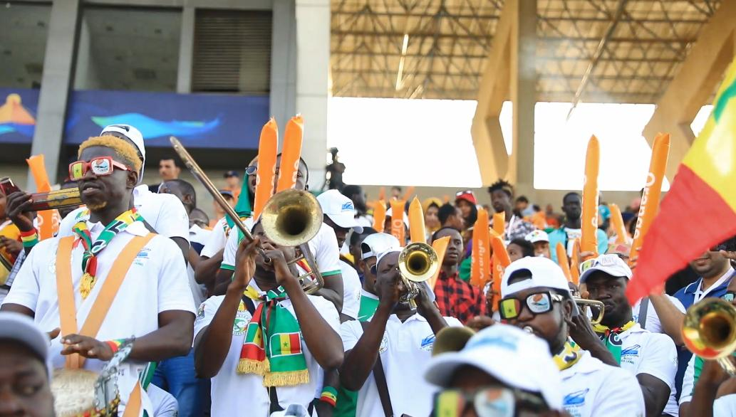 We shed some light on the heroes that arent shown by the cameras, CAF Security. The top priority is always fans security above anything else. Learn about security operations in our competitions and more 🔽 #TotalAFCON2019