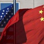Image for the Tweet beginning: La Cina sorpassa gli Usa